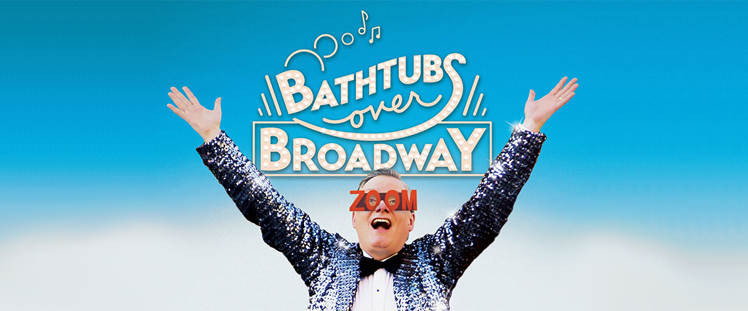 michigan & state theaters - bathtubs over broadway